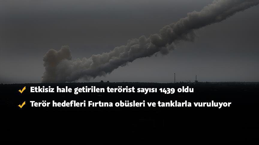Ömer Simo köyü PYD/PKK'dan temizlendi