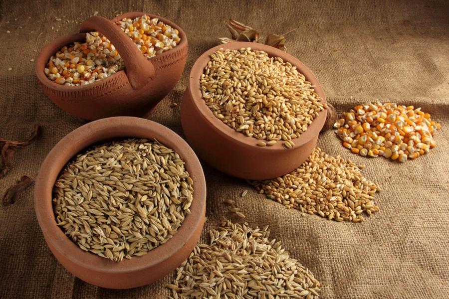 Buğday 1,40 liradan işlem gördü