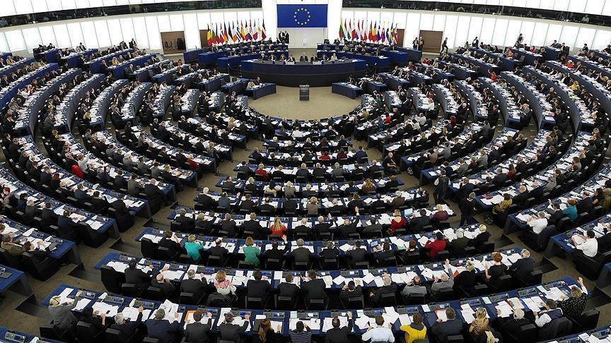 İsrail'den Avrupa Parlamentosuna Gazze engeli