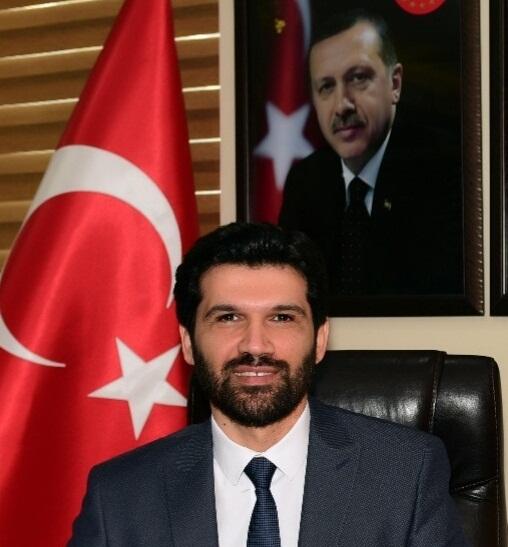 Başkan Ahmet Akan'ın 'Kurban Bayramı' Mesajı