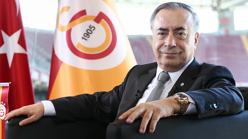 Başkan Cengiz: Süper Lig'deki 18 kulübün borcu yaklaşık 15 milyar lira