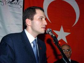Fatih Erbakan genel başkanlığa aday mı?