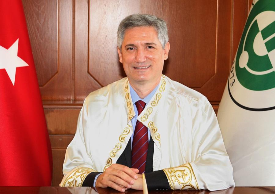 Çukurova Üniversitesi, Dünya Sıralamasında..