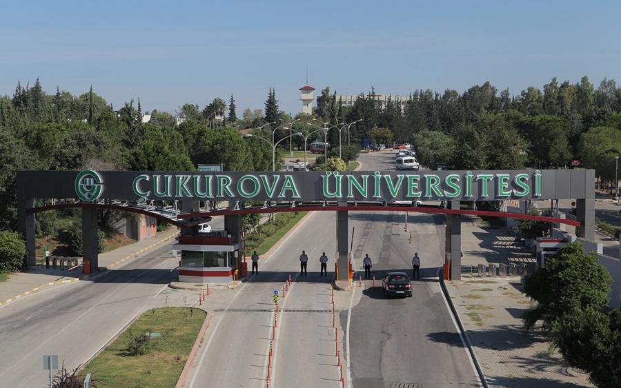 Çukurova Üniversitesi'nde 2018-2019 Eğitim Öğretim Yılı Başladı