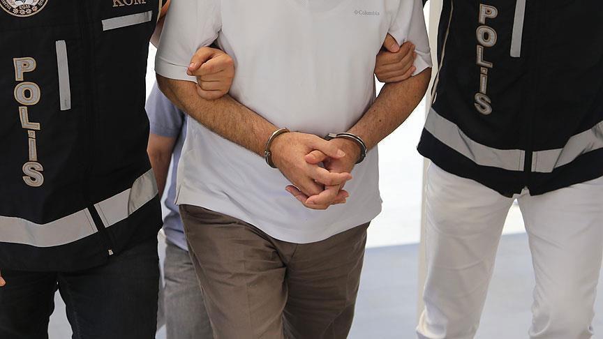 Adana'da hırsızlık şüphelileri yakalandı