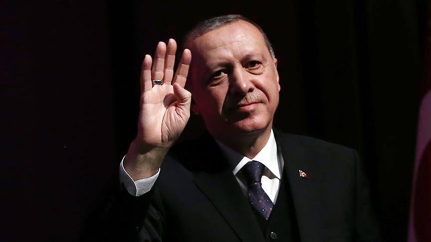 Mahmut Eraslan : Başkan Erdoğan ve Makam Sahiplerine!…