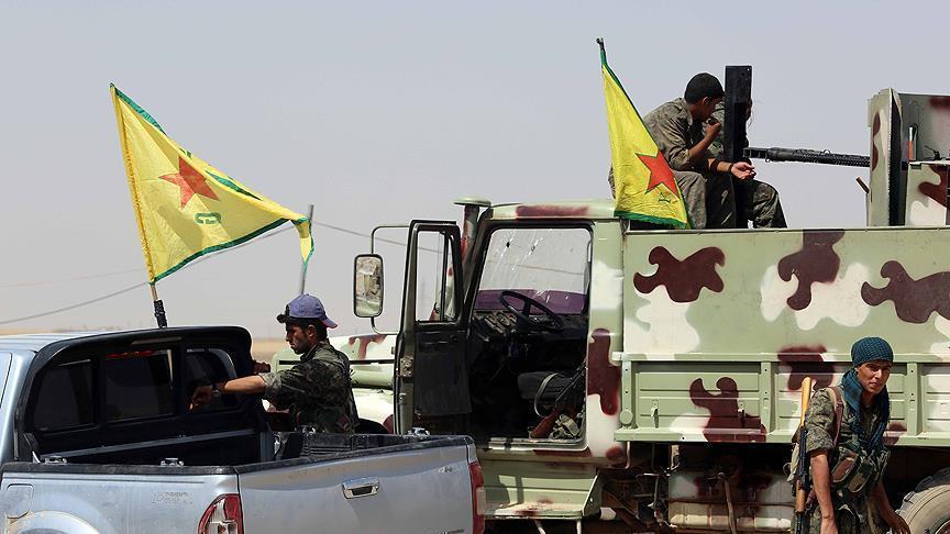 İdlib'e karşı Esed-YPG/PKK ittifakı