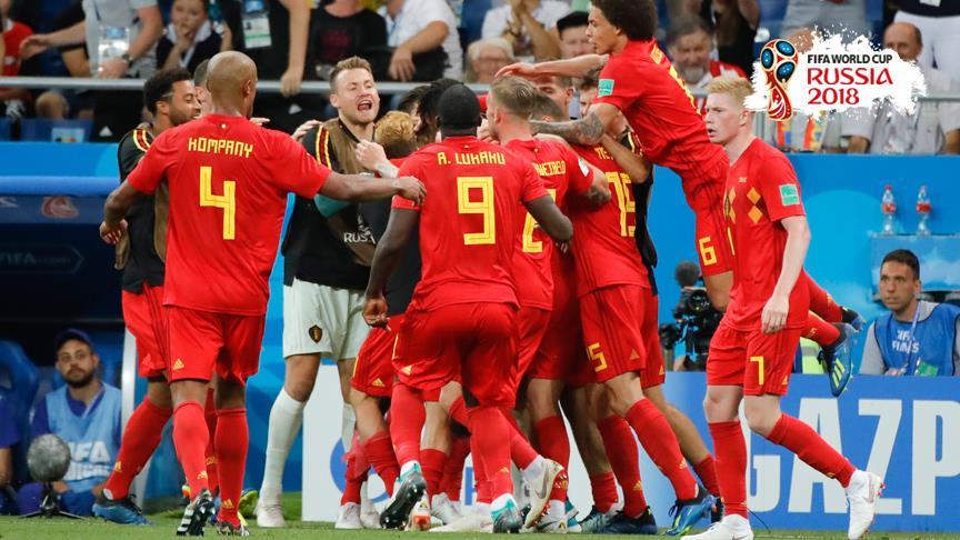 Dünya Kupası'nda üçüncü belli oldu