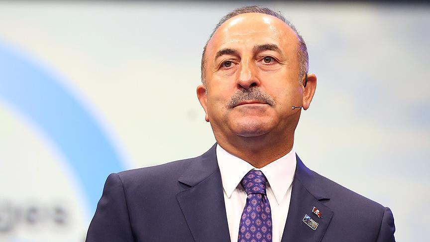 Çavuşoğlu: Basra ve Musul konsolosluklarımızı yeniden açıyoruz