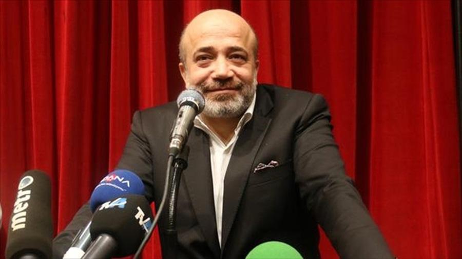Adana Demirspor'dan Vagner Love açıklaması