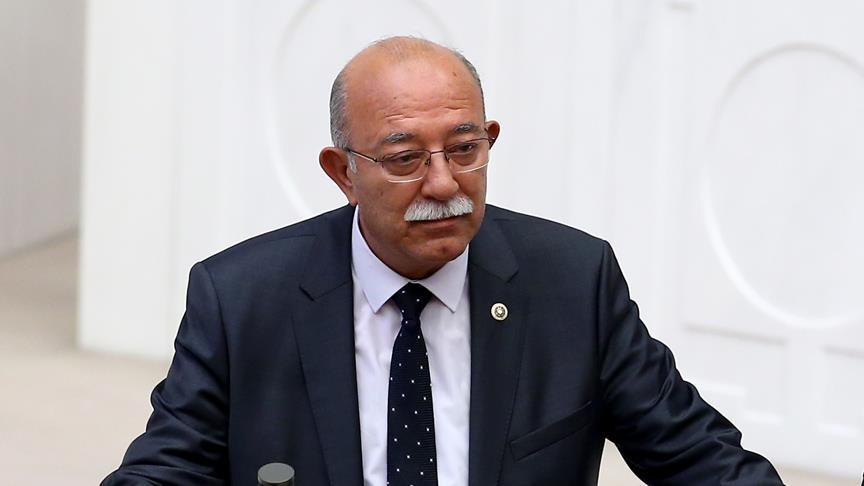 Adana Milletvekili Koncuk, Adanada Yıllardır Çözüm Bekleyen Metro İnşaatı Hakkında Soru Önergesi Sundu..