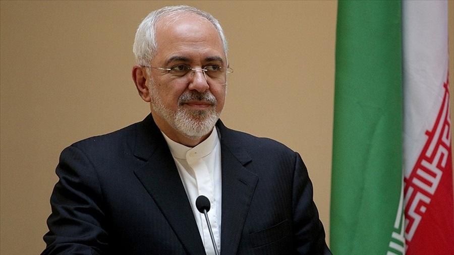 İran Dışişleri Bakanı Zarif: ABD'nin İran'ı kaybettiğini kabullenmesi en iyisidir