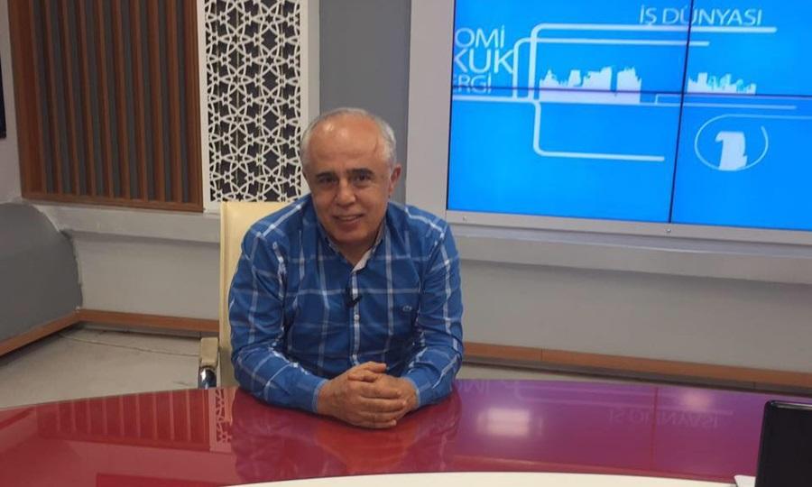 Mahmut Korkmaz: Sosyal medya adabı!
