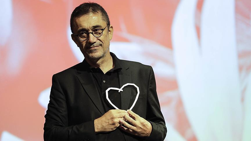 Malatya Film Festivali'nin jüri başkanı Nuri Bilge Ceylan