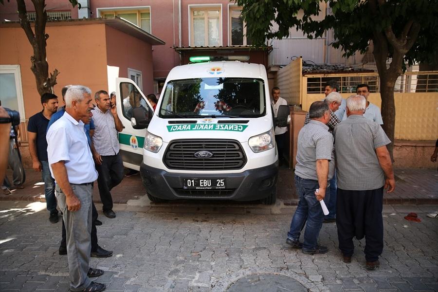 Adana'da silahlı saldırıda yaralanan kişi öldü