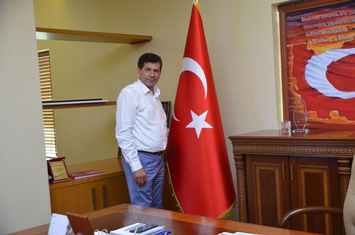 """Başkan Çevikalp: """"Ülkemiz ve milletimiz için daha çok çalışma zamanı"""""""