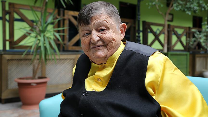 'Şişko Nuri' hayatını kaybetti