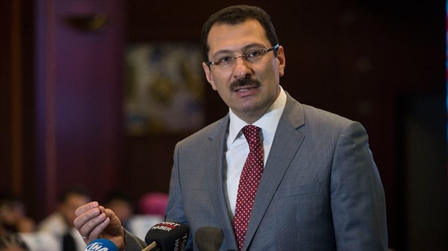 Yavuz: Seçimler Mart 2019'da yapılacaktır..