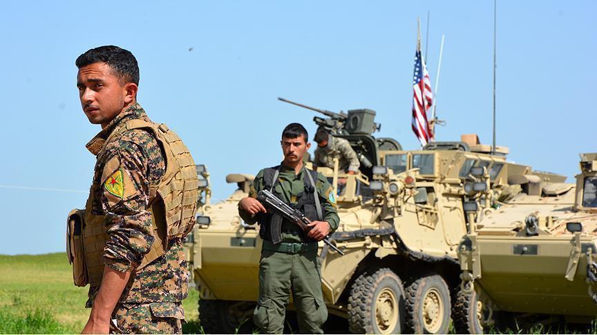 YPG/PKK alıkoyduğu DEAŞ'lıları para karşılığında serbest bıraktı