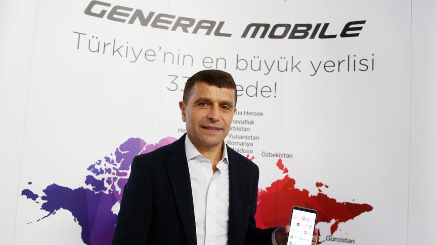 'Türk markası, artık sevilen bir marka haline geldi'