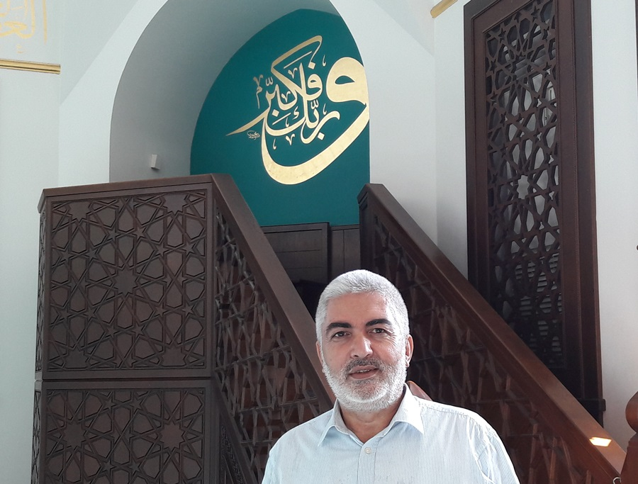 Mustafa Yürekli: Bir Çirkin İhtiyar
