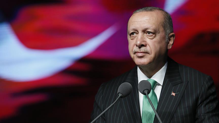 Erdoğan: AİHM'in verdiği kararlar bizi bağlamaz