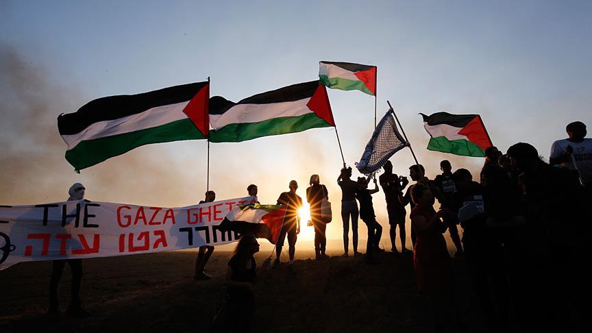 İsrail Gazze'nin yüzde 15'ini 'tampon bölge' haline getirdi