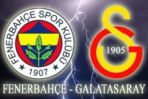 Fenerbahçe'den Galatasaray'a ilginç davet