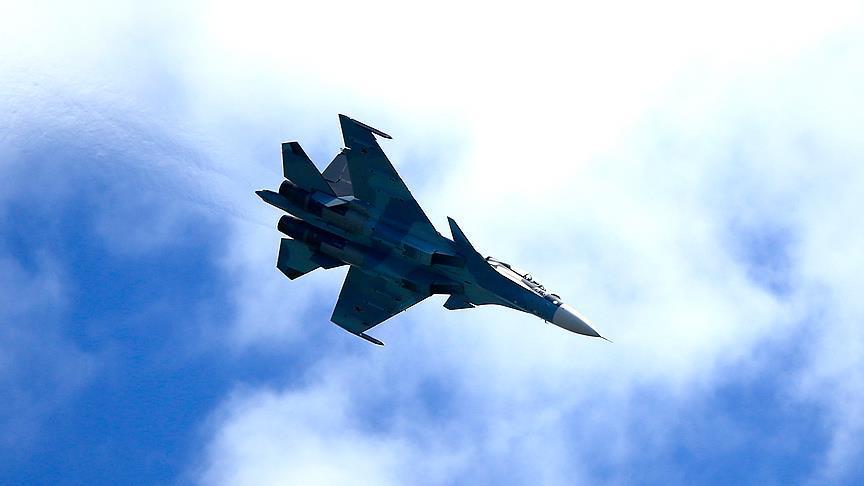 'Rus uçağı İl-20'nin düşürülmesinin sorumlusu İsrail'