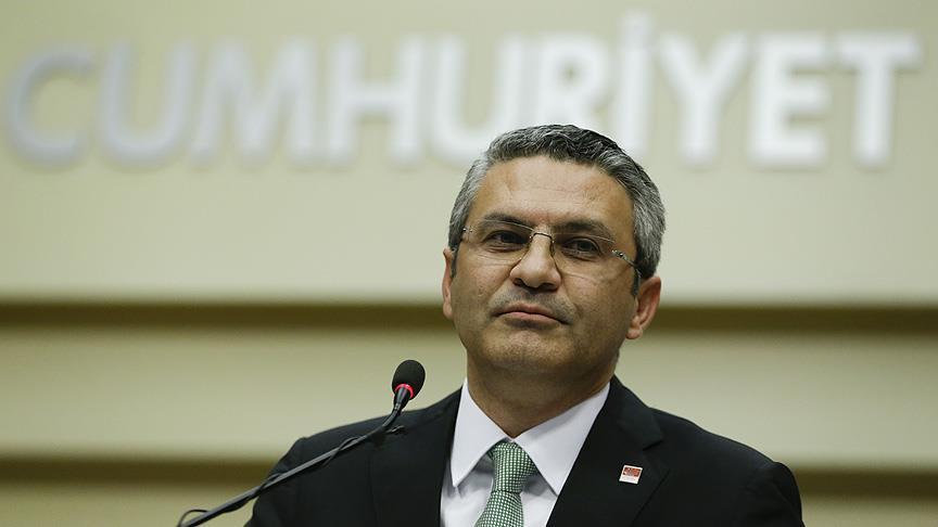 Salıcı: MHP'nin kanun teklifi için komisyon oluşturulacak