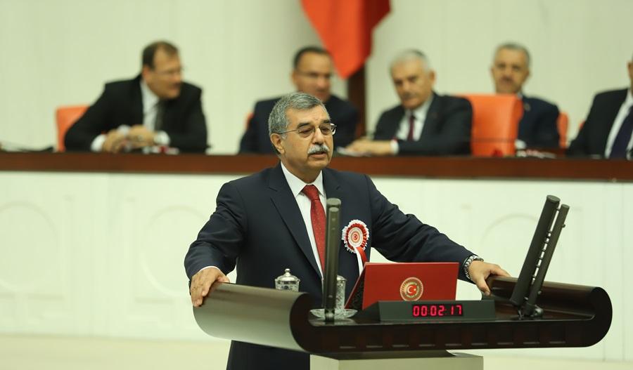 Çulhaoğlu: Tutarsız Ve Yanlış Ekonomi Politikalarını TBMM'ye Taşıdı..