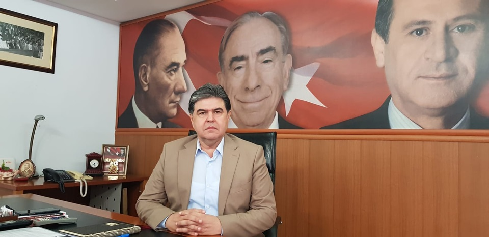 MHP Adana'da ilçe belediye başkan adaylarını açıkladı