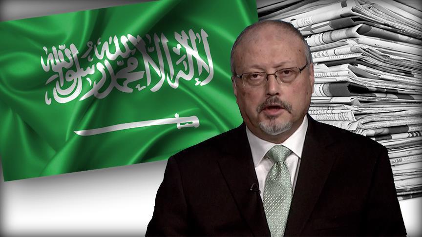 S. Arabistan cinayeti itiraf etti!