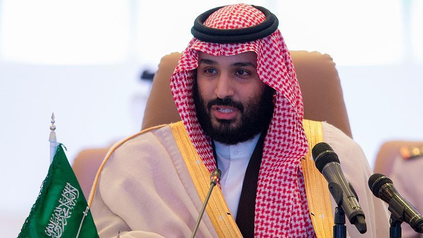Veliaht Prens Muhammed Bin Selman'dan Evanjelistlere 'Kaşıkçı kulisi'