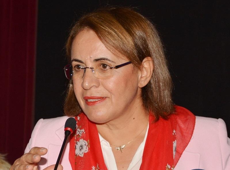 CHP Kadın Kolları Akdeniz Bölge Toplantısı