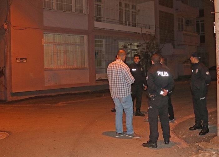 Adana'da bıçaklı kavga: 4 yaralı