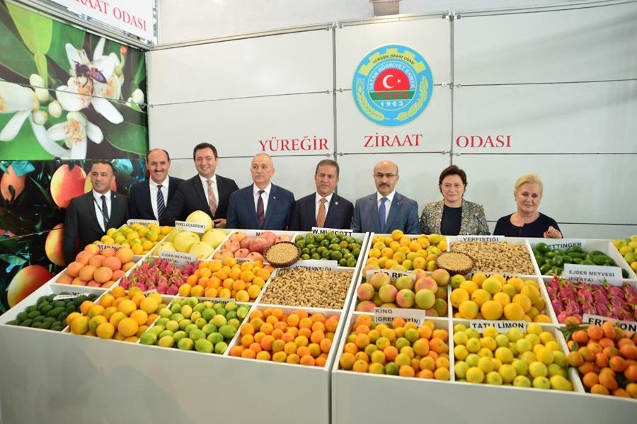 12. Adana Tarım Fuarı