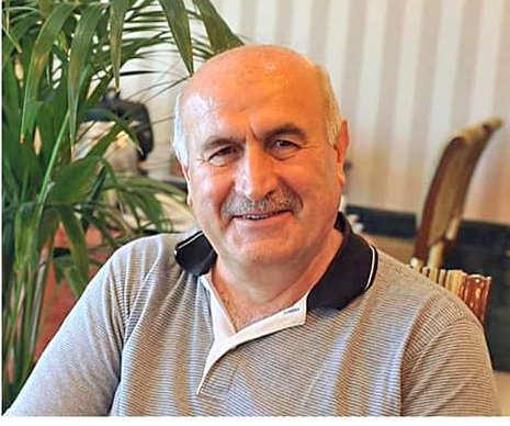 Mustafa Yolcu: Ömer Vural Abi