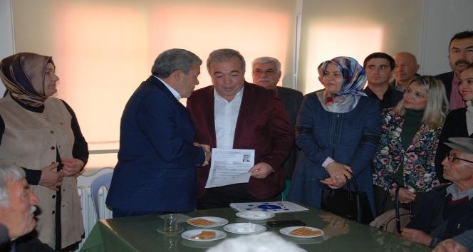 Karaisalı AK Parti'de aday adayı sayısı 15 oldu