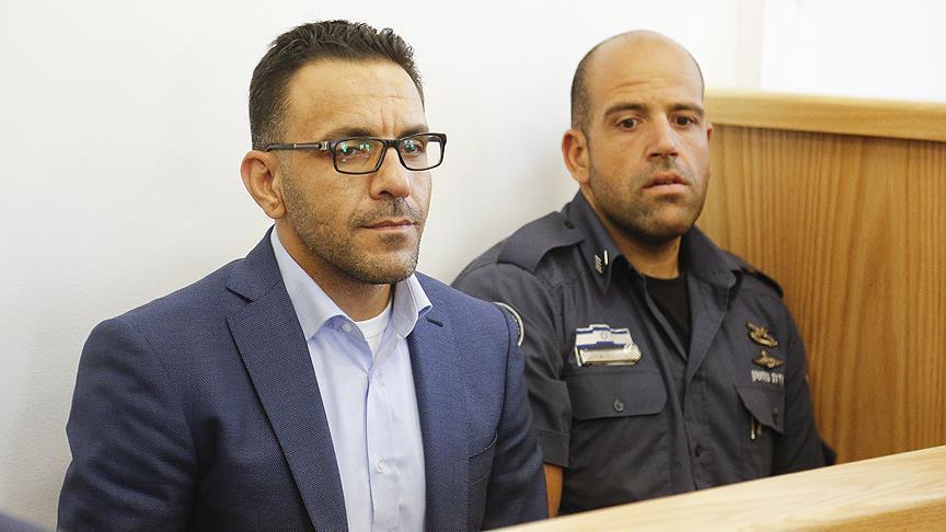 İsrail mahkemesi Kudüs valisinin serbest bırakılmasını emretti