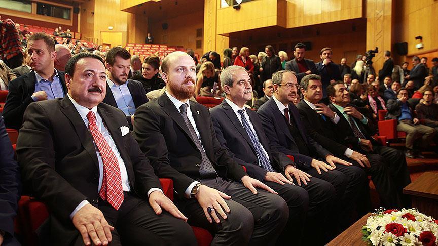 '24. MOTİF Halkbilim Ödülleri' sahiplerini buldu