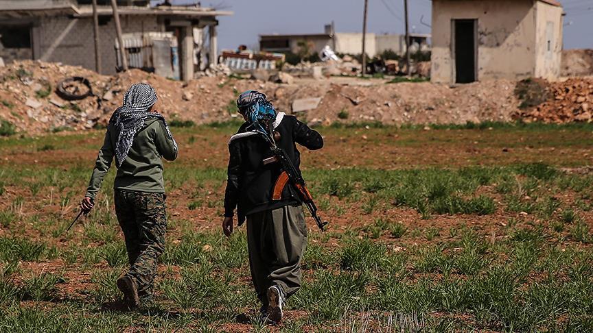 Süryani aktivist Khamo: YPG Suriye'de Süryanileri katlediyor