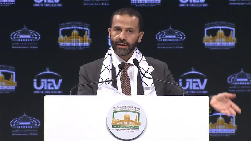Kudüs Platformu Başkanı Ahmar: Kudüs Yahudileştiriliyor