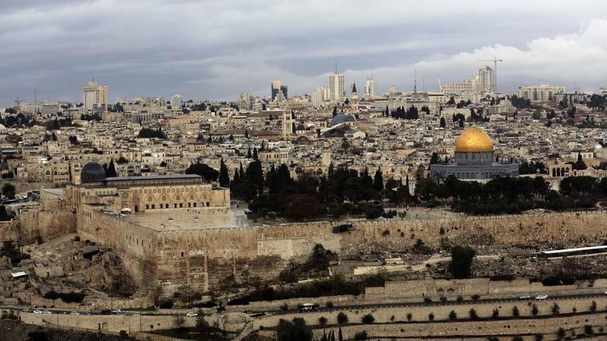 Filistin'den 'işgal altındaki' ifadesini kullanmayan ABD'ye tepki