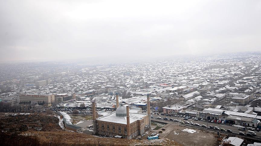 '2019 Türk Dünyası Kültür Başkenti' belli oldu