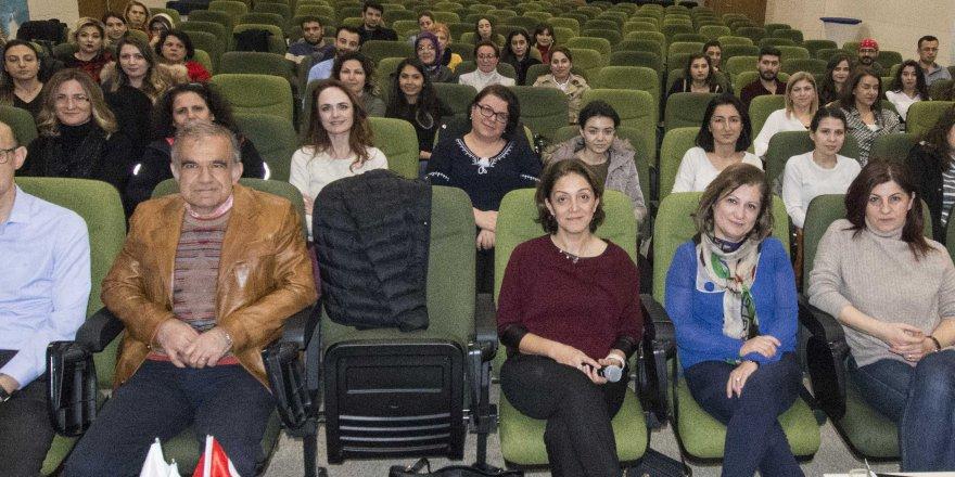 Patoloji uzmanları Adana'da buluştu