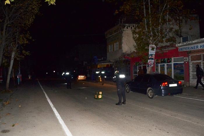 Adana'da silahlı yaralamalar