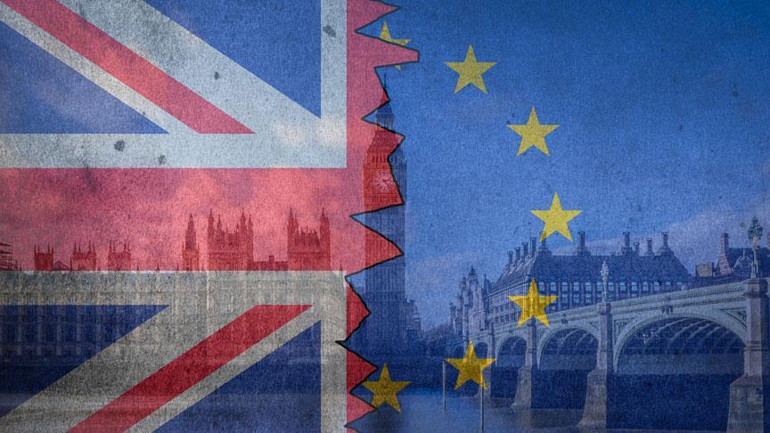 İngiliz parlamentosundan Brexit'in ertelemesine onay