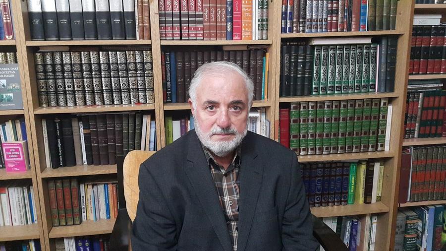 Prof.Dr. Vehbi Yavuz: Devlet Yönetimindeki Bariz Yanlışlar