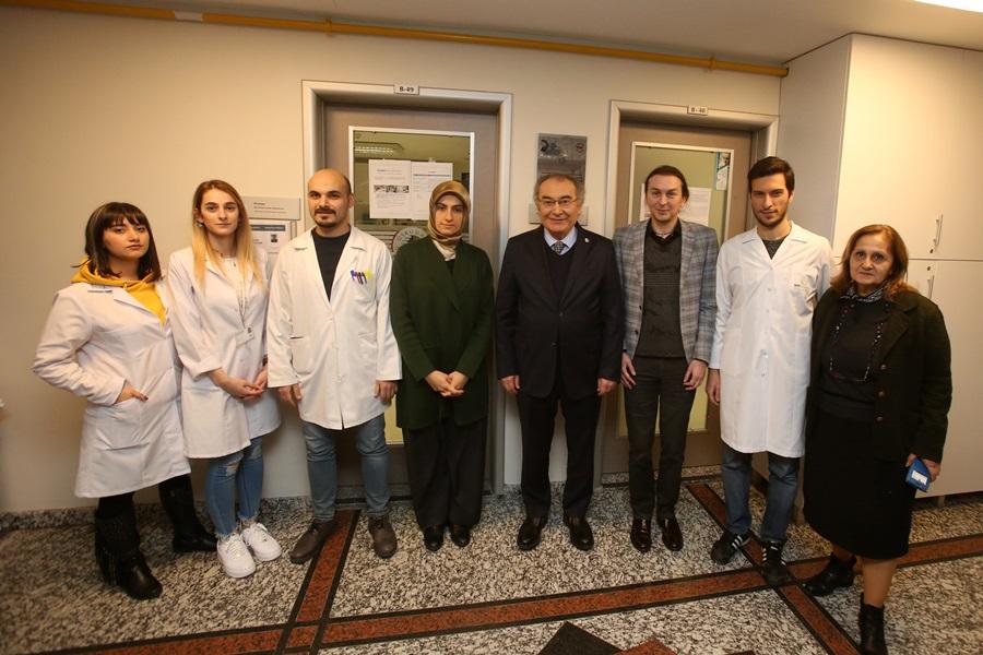Türk bilim insanları kokain tespitinde yeni biyosensör geliştirdi